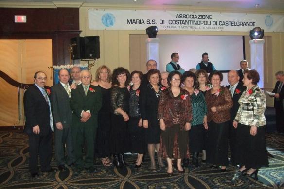Festa Annuale 2009