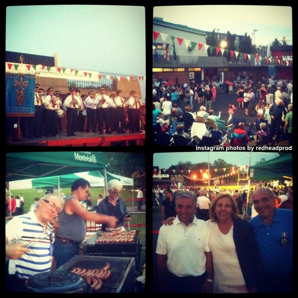 2013 Festa Al Parco