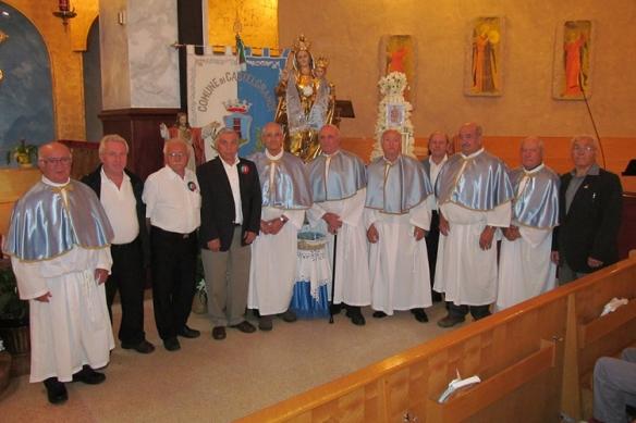 La Festa di Santa Maria 2015