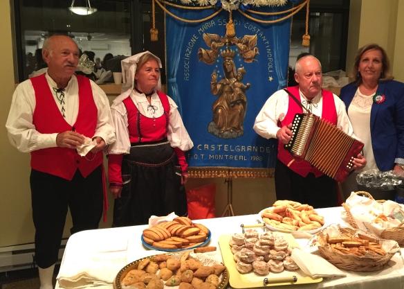 Settimana Italiana di Montreal 2017